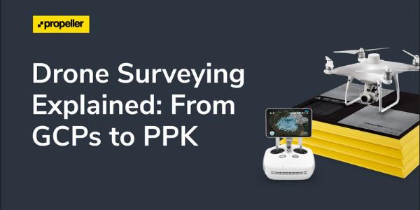 Drone Surveying Explained