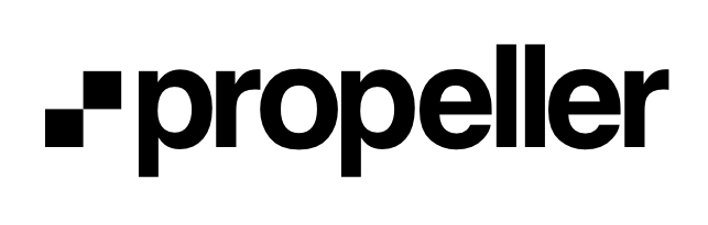Propeller Aero logo