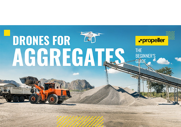 Drones-for-aggregates