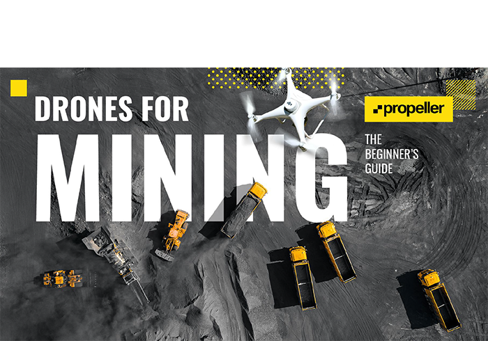 Drones-for-mining