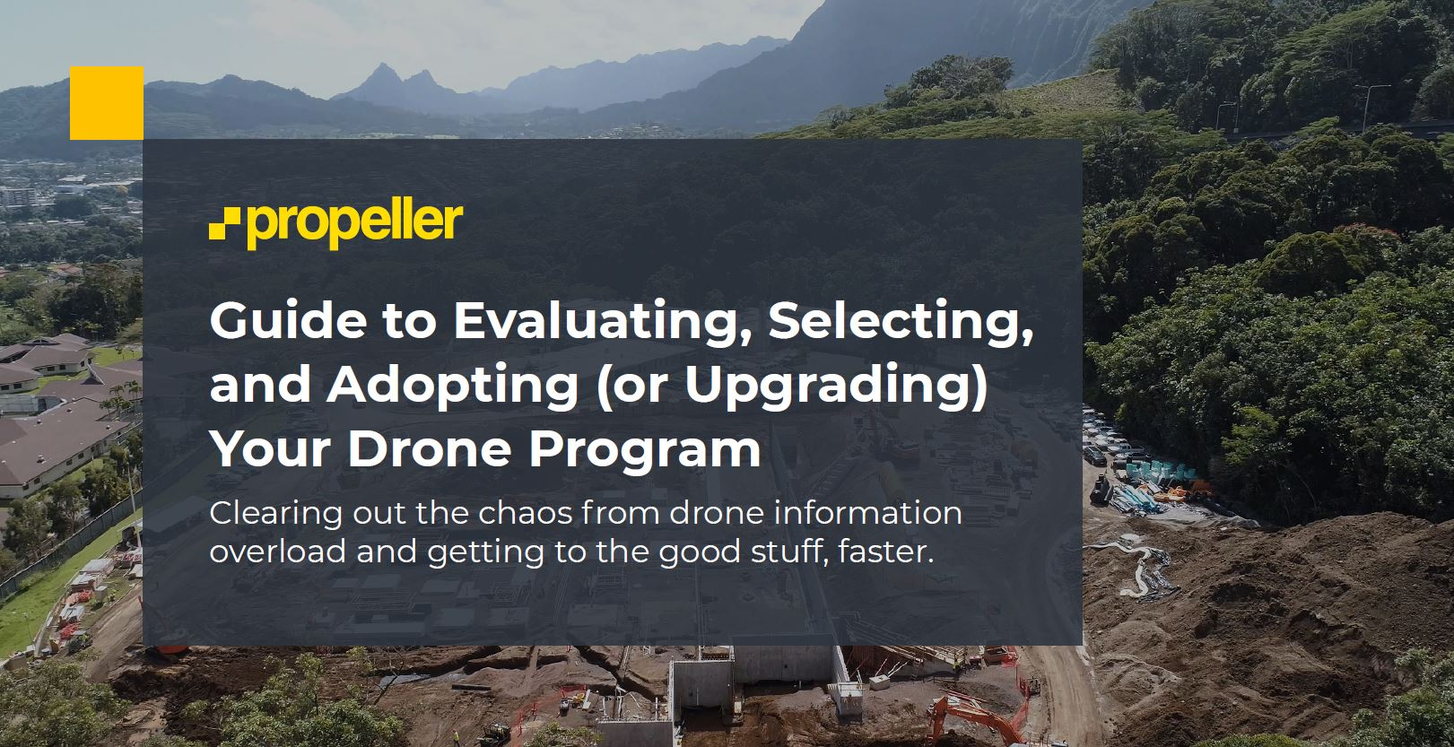 Guide to Eval Drone Program Cover-1